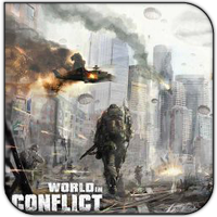 World in Conflict by neokhorn