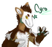 Cyro by Octopious