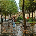 Autumn in Paris 02 by Nile-Paparazzi
