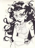 FEFERI by despreocupabloart