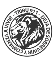 Tribu 911 Logo by jlizanab