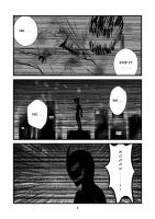 FW: Alleen story page 1 by Highchan-Highkun