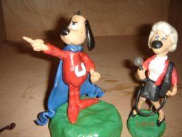 Underdog_Polly_Plasticine-Clay by A01087379