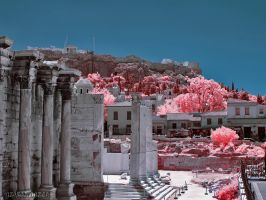 Acropolis by agelisgeo