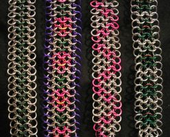 Fun with Anodized Aluminum I by MetallicVisions