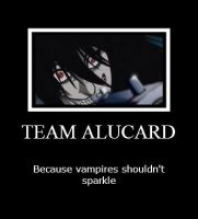 Team Alucard by TeamAlucard