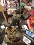 Rumble in the Jungle Kong at G-Fest by Legrandzilla