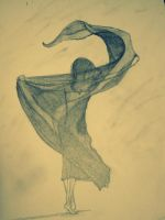 Motion Study by drawntothemagic