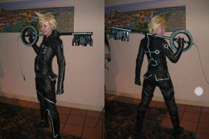 Sac-Anime Cosplayer 2011 by wolfforce58