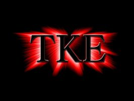 TKE BG by garax