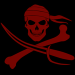 VF82 'Buccaneers' logo by Tank50us