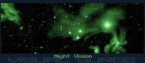 Night Vision by visualsurge
