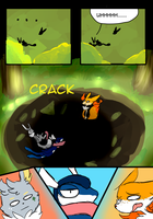 Such a Bother... Page 12 by 1Apple-Fox1