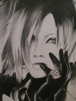 Ruki - Stacked Rubbish by MyXFuckingXRomance
