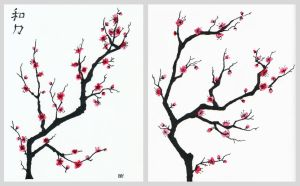 Cherry Blossoms by HelloBay