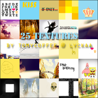 textures pack 15 by tomycoffee