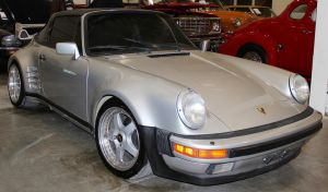 Porsche 930 Turbo by boogster11