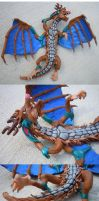 Harry - In Sculpture Form by roymbrog