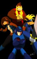 Assemble by the-Sleuth