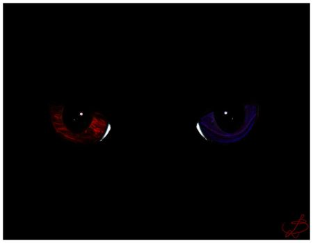 CatEyes by LGraph3