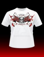 TVM T-shirt by misfiger