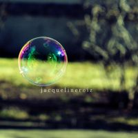 bubble. by messofmemoriesxX