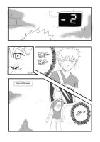 Forever Winter page 2 by Shabaku
