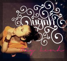 May Linh by trisat