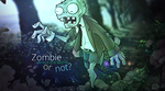 Zombie by pepzwee