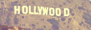 Hollywood by PommePechePoire