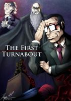 The First Turnabout by Hugo-H2P