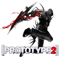 Prototype 2 Icon by Ni8crawler