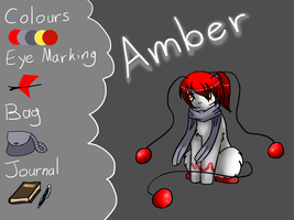 Amber Ref by Snowstorm102