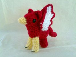 Valentine Gryphon 2014 by hollyann