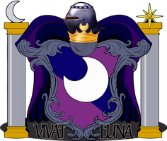 Lunar Crest Revised 2 by AaronMk