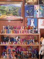 Pony Collection by Oak23