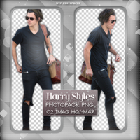 +Photopack png de Harry Styles #2 by MarEditions1