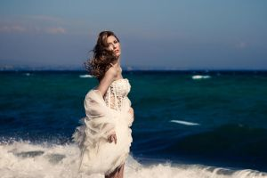 Modern Brides 9 by PinkFishGR