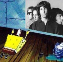 Love the Doors by psychedelic-weirdo