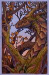 Sketchbook - Emily's Autumn Spirit by emla