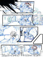 inhuman arc 11 pg 32 -inks stage- by not-fun
