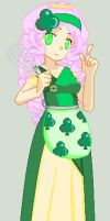 Lonely Chef by Kezabee