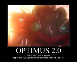 Optimus 2.0 by SuiteOrchestra