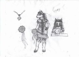 gypsy scanned by marshmelow66