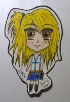 Lucy Heartfilia chibi [paperdoll] by anipo1
