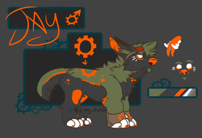 Jay ref 2015 by King-Kode