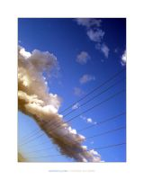 Electric Pollution by invariant