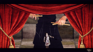 The Puppet Master v1.0 by fujione