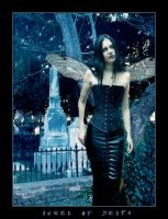 angel of death by decayed