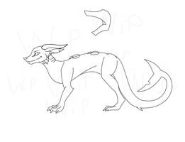 Depth ref Wip by Cinderbutt